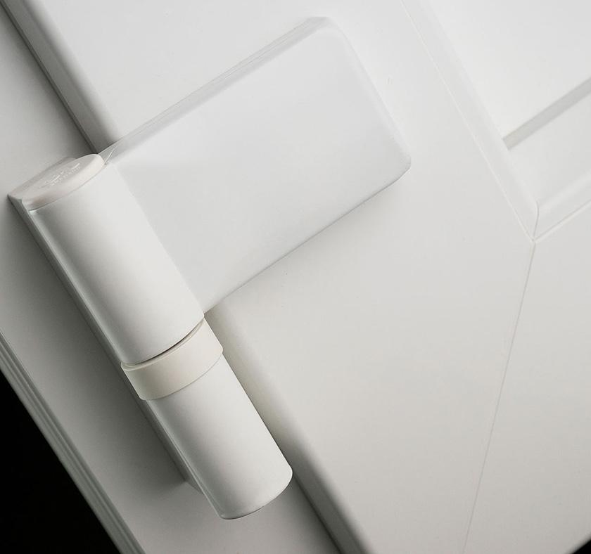 Κουφωμα, συνθετικο, uPVC, εξωπορτα