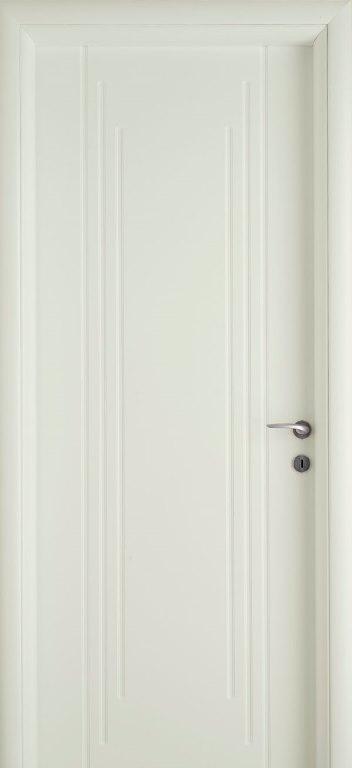 Εσωτερικές πόρτες, ξύλινη, σπιτιού