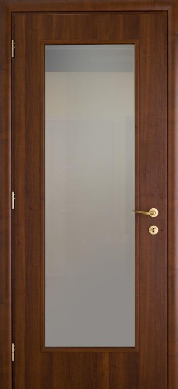 Εσωτερικές πόρτες, Τζαμωτή, Χερούλι