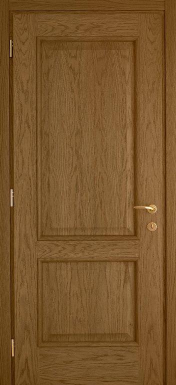Εσωτερικές πόρτες, σπιτιού, ξύλινη