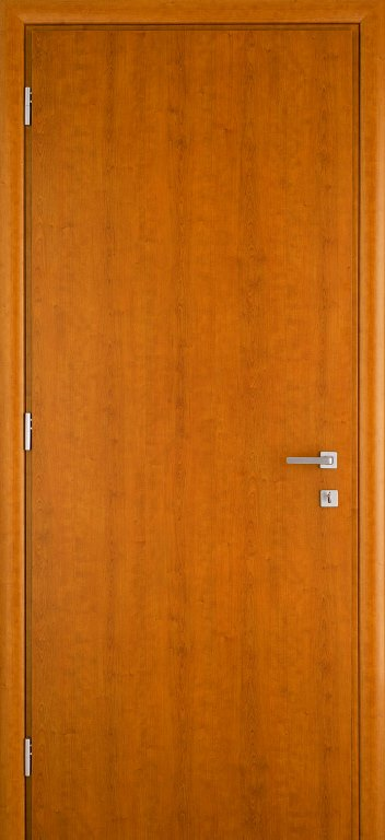 Εσωτερικές πόρτες, Ξύλινη, Κερασιά, Σπιτιού
