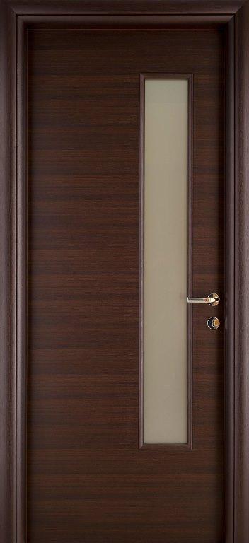Εσωτερικές πόρτες, Ξύλίνη, Τζαμωτή, Σχέδια